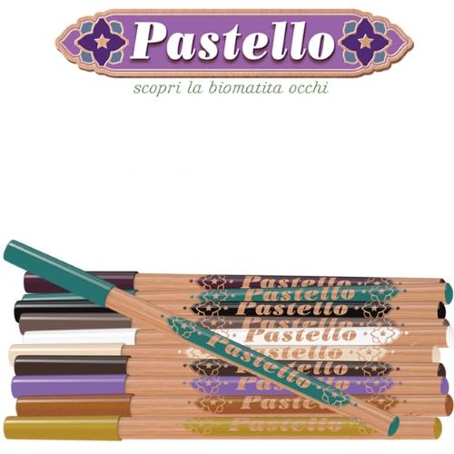 pastello neve cosmetics