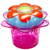 popping purple tangle teezer magic flowerpot