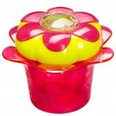 princess pink tangle teezer magic flowerpot