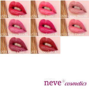 rossetti-neve-cosmetics