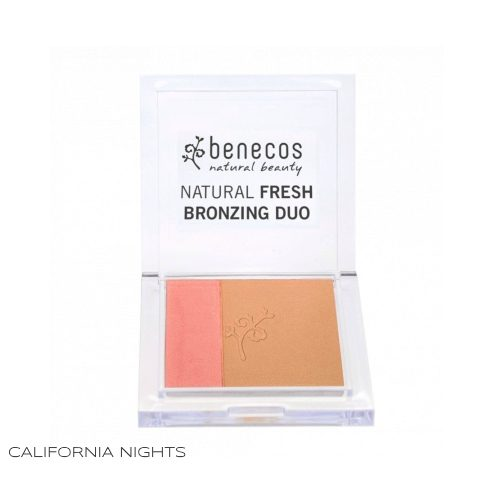 Natural Fresh DUO Bronzer