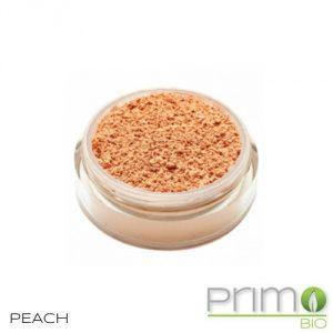 Correttore minerale Peach per occhiaie