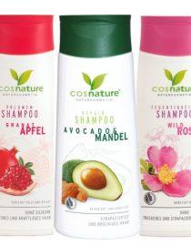 shampoo ecobio economici cosnature