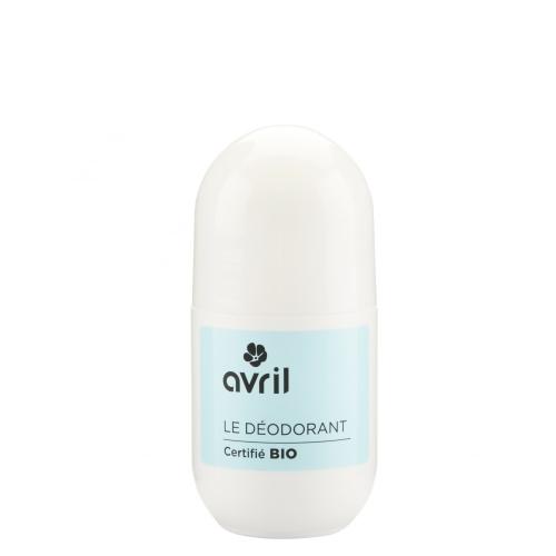 deodorante a sfera avril