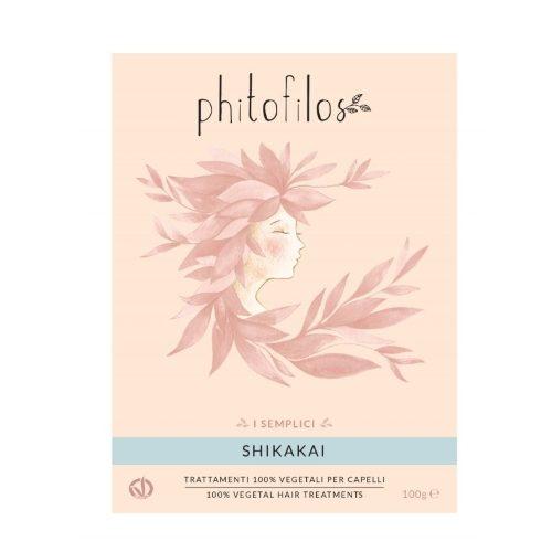 Shikakai in polvere