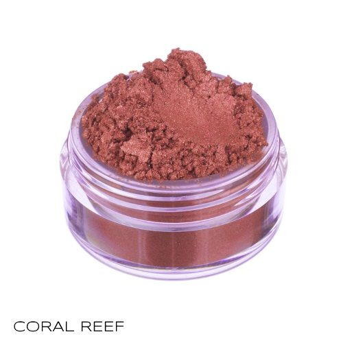 Ombretti minerali Neve Cosmetics