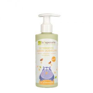 Detergente cambio pannolino La Saponaria