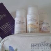 travel kit maternatura open