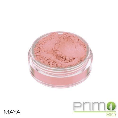 Blush minerale Maya