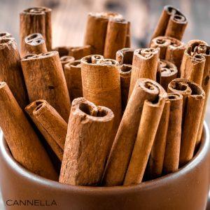 Olio essenziale di Cannella puro