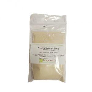 proteine vegetali la saponaria