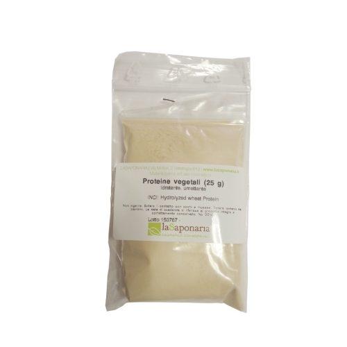 Proteine del grano La Saponaria