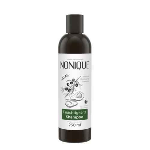 Shampoo idratante Intensive Nonique