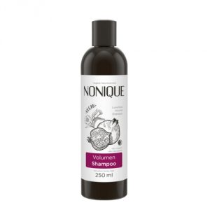 shampoo volumizzante luxurious nonique