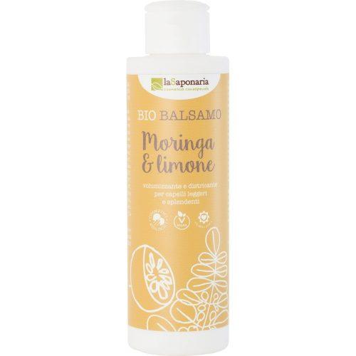 Bio Balsamo Moringa & Limone