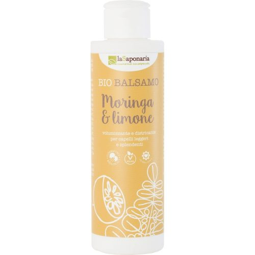 Bio Balsamo Moringa & Limone La Saponaria