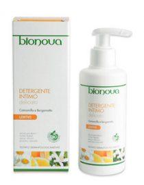 detergente intimo delicato bionova