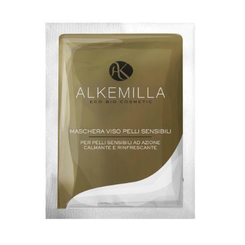 Maschere viso Alkemilla – Sebonormalizzante/Anti-age/Pelli sensibili