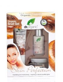 skin perfection dr organic