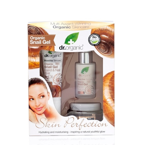 skin perfection dr organic