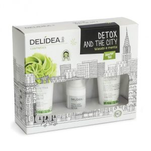 delidea detox and the city