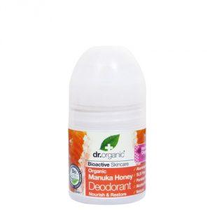Deodorante al Miele di Manuka