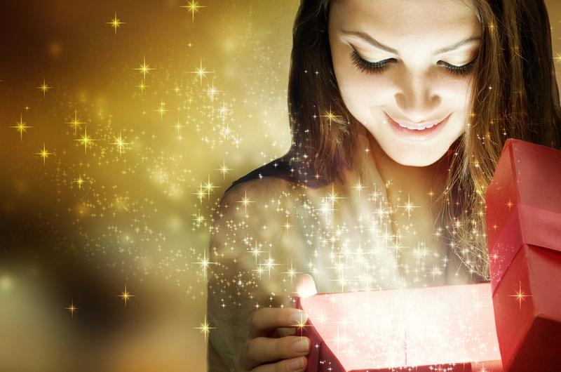 6 idee per Regali di Natale biologici e originali!