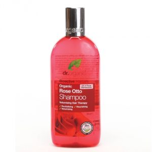 Shampoo alla Rosa Damascena
