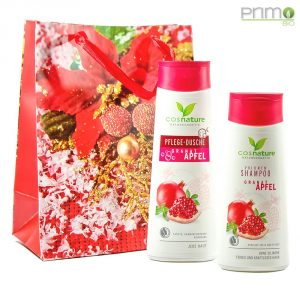Set Regalo Melograno Cosnature
