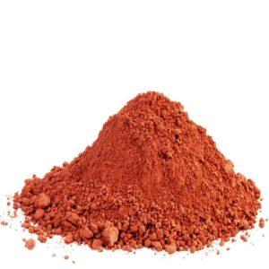 Argilla rossa in polvere Centifolia