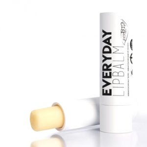 Lip Balm Everyday – Idrata senza lucidare PuroBio