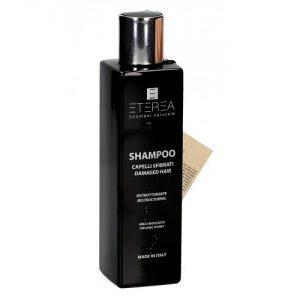 Shampoo capelli sfibrati Eterea