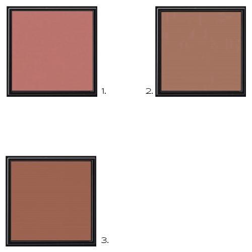 Velvet Blush in 3 tonalità – Alkemilla Eco Bio Cosmetic