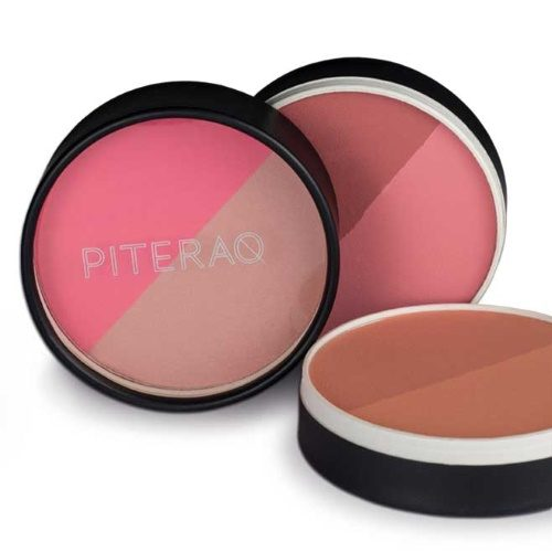 Blush Lac Rose in 3 versioni