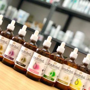 Mandorloil – Olio di Mandorle dolci profumato Alkemilla