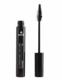 mascara volume noir avril
