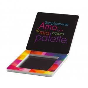 Palette vuota Alkemilla
