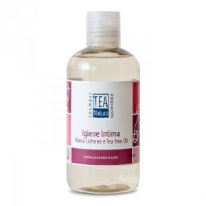 detergente igiene intima malva tea natura