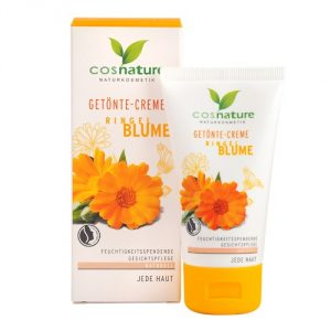 bb cream alla calendula cosnature