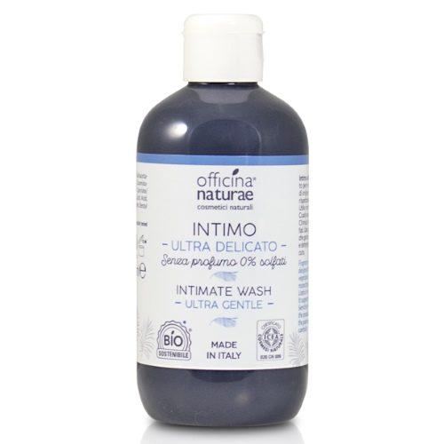 Detergente intimo Ultra Delicato senza profumo