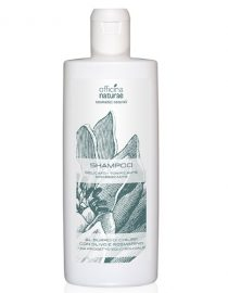 shampoo al burro di chiuri officina naturae