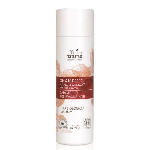 Shampoo per capelli delicati concentrato