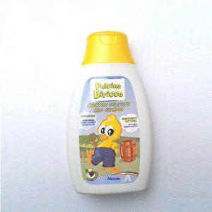 shampoo delicato pulcino biricco admiranda