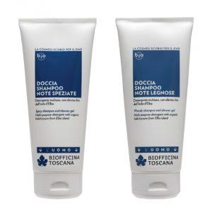 doccia shampoo biofficina toscana