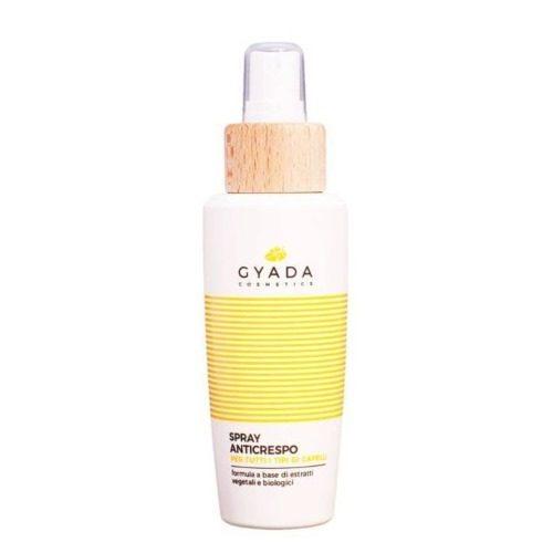 Spray anti crespo per tutti i tipi di capelli Gyada Cosmetics