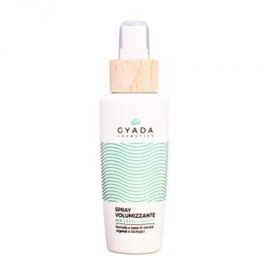 Spray volumizzante per capelli sottili Gyada Cosmetics