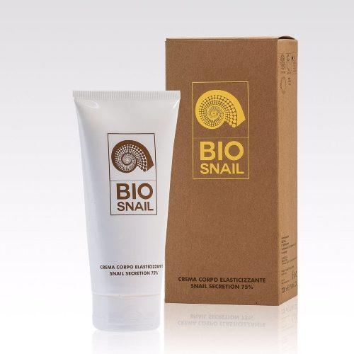 Crema corpo elasticizzante Bava di Lumaca al 75%