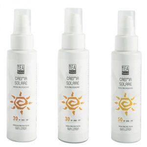 Crema solare al Monoi di Tiaré