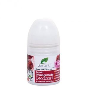 Deodorante al Melograno