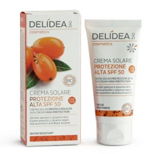 Crema solare SPF 50